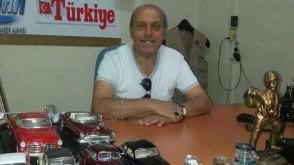 Dernek Başkanımızın Türkiye Temasları…