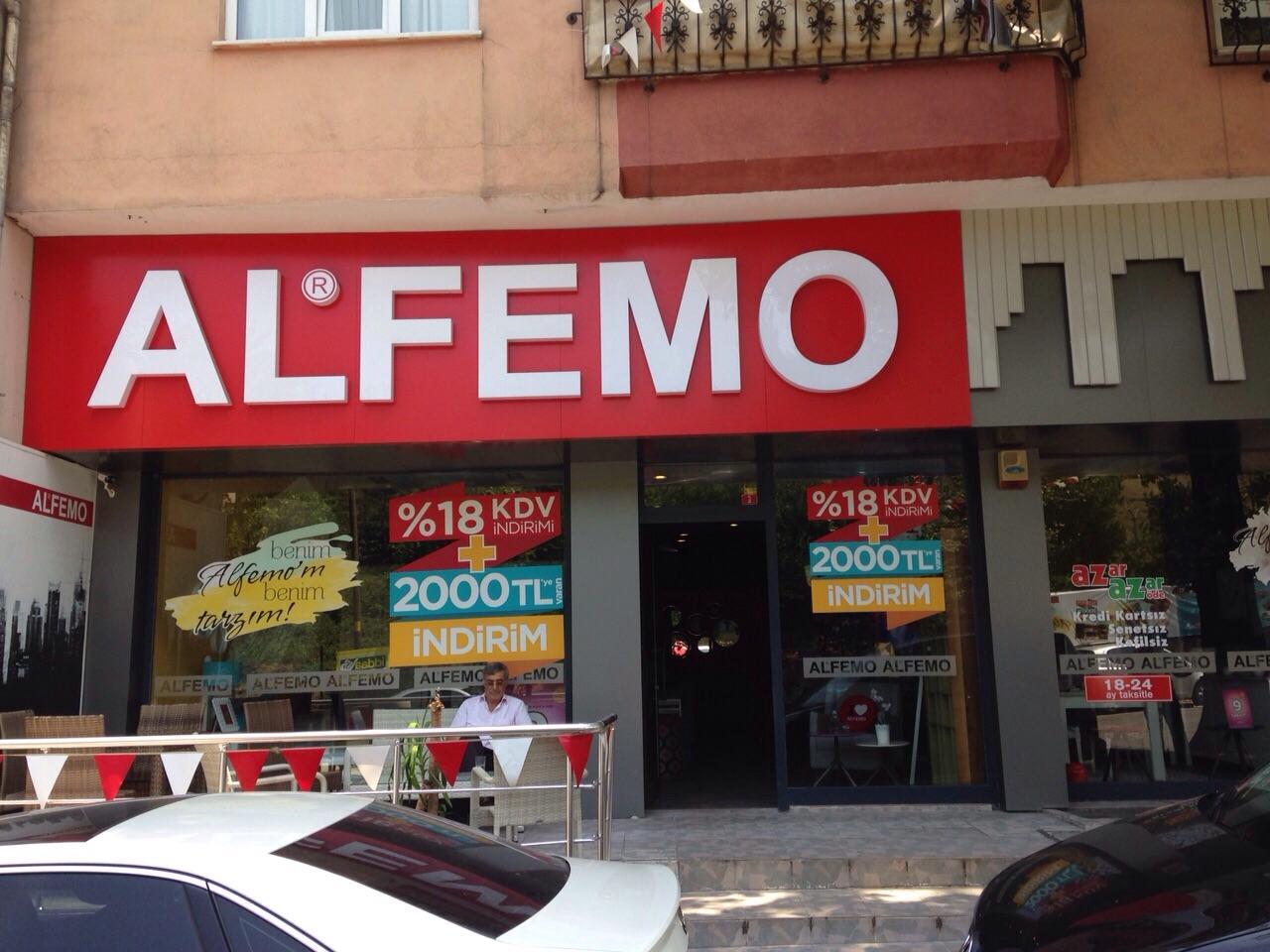 ALFEMO KDZ. EREĞLİ