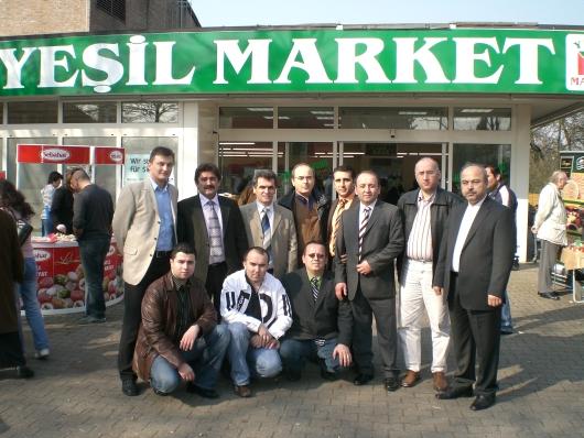 Yeşil Market