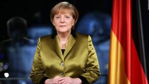 Merkel Türkiye'ye çalışma ziyareti gerçekleştirecek
