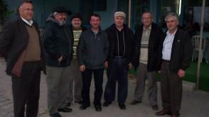 Türkiye'den emekli olanlar okusun