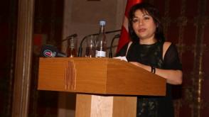 Başkonsolosumuz Gülün Kayseri'ye başarılar dileriz.