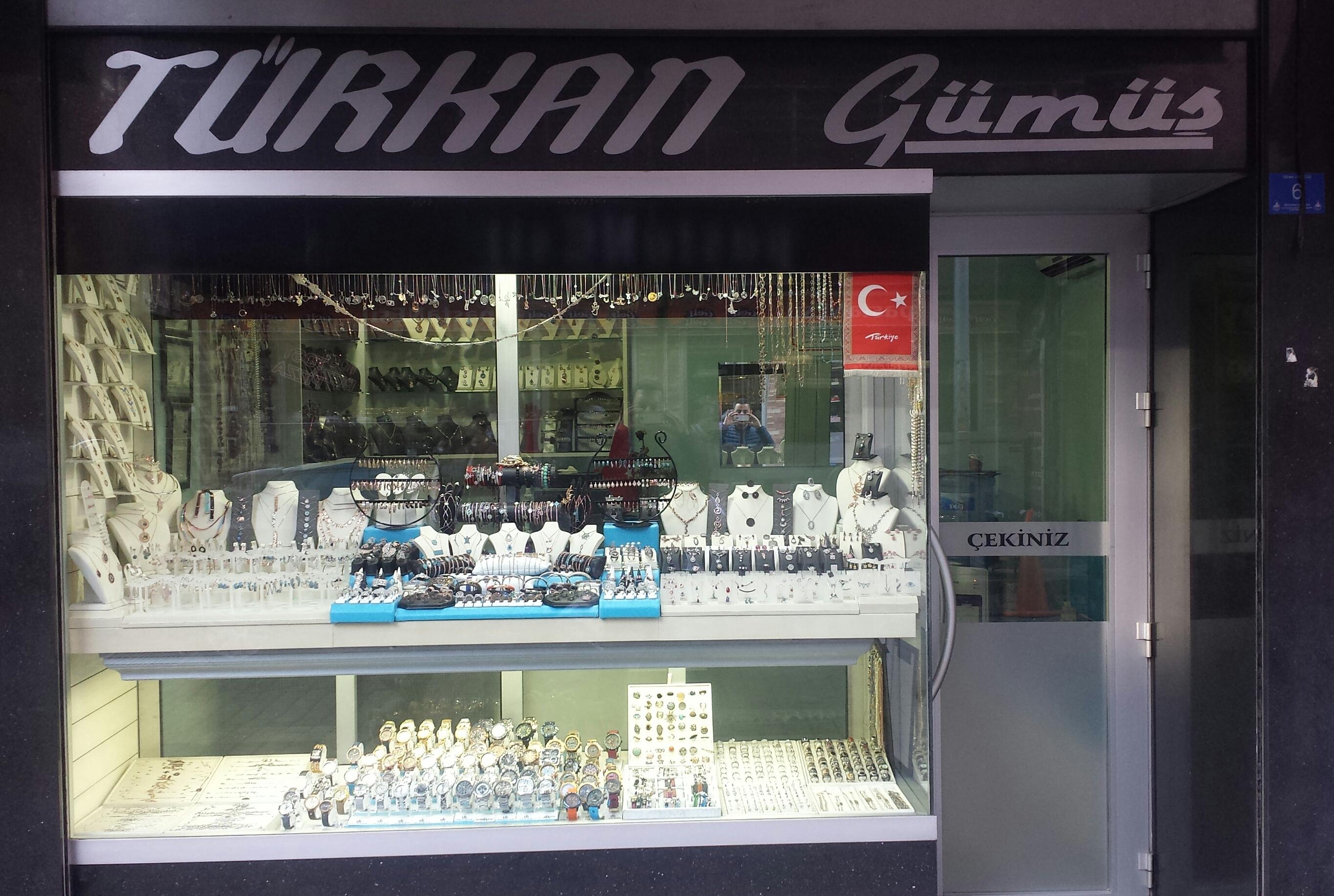 Türkan Gümüş