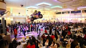 Fırtınaspor 25.kuruluş yılını kutladı