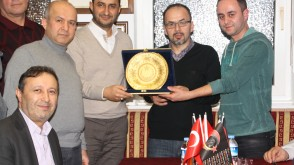 Zonguldaklı Gurbetçilerin Anıları Kitap Olacak