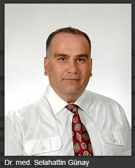 Dr. med. Selahattin Günay