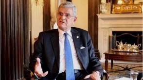 AB Bakanı Volkan Bozkır: Kasım'da vize kalkmazsa…