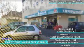 Karadeniz Market Gladbeck