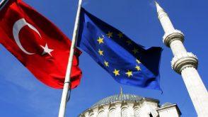 AB Komisyonu Vizesiz Geçiş İçin Kararını Açıkladı…