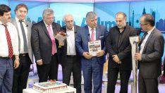 Ünlu Elyapımı Devrek Bastonu Kanal Avrupa TV ekranlarında!