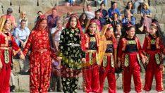 Castrop-Rauxel'de Kültürlerin Buluşması