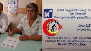 Yeni Üyelikler Türkiye'de de Devam Ediyor