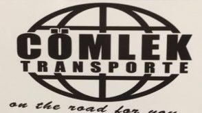 Cömlek Transporte