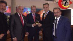 Berlin Meclis ve Büyükelçilik Ziyaretlerimiz!!!