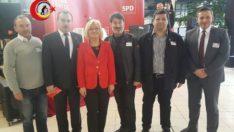SPD Yılbaşı Resepsiyonu 2017