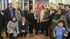 Zonguldak'tan  Misafirlerimiz  Vardı!!!