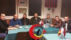 Bursa'dan Misafirlerimiz Vardı