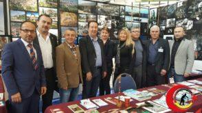 5 Gün Festivalde Zonguldak'ı ve Derneğimizi Tanıttık