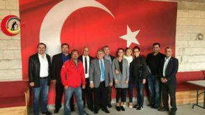 Kermes Haftasına Karadenizliler Damgasını Vurdu