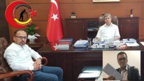 Vali Ahmet ÇINAR 'dan Avrupa Zonguldaklılar Derneği'ne Cevap !