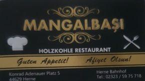 MANGALBAŞI