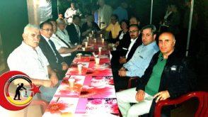 Marl Milli Görüş Teşkilatında İftar Programı