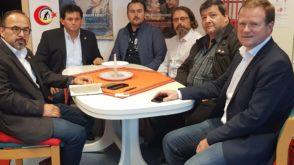 Castrop-Rauxel+Trikala+Zonguldak= Kardeşlik