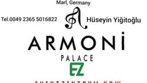 Armoni Palace
