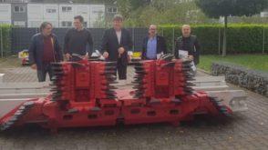 """Zonguldak Ve Çevresinde Maden Makinaları İle İlgili """"ÇELİK KÜMELENME PROJESİ"""""""