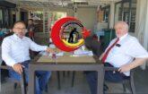 Alman Firması Yatırım İçin Zonguldak'ta